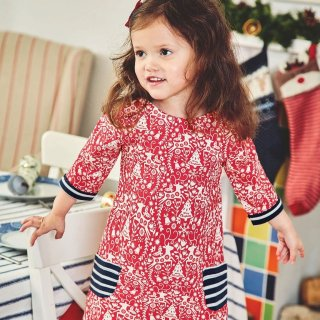 Up to 25% OffKids Holiday Collection Sale @ JoJo Maman Bébé