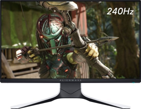 "Alienware AW2521HFL 25"" 1080P 240Hz IPS 电竞显示器"
