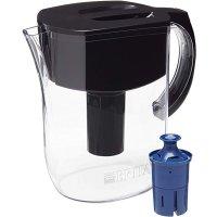 Brita 10杯净水壶+6个月长效滤芯