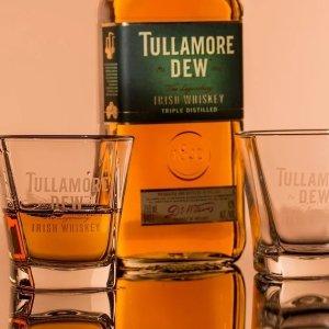 立减$5 玻丁威士忌$24.99Caskers 精选爱尔兰威士忌限时优惠