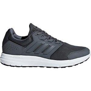 Adidas男款Galaxy 4跑鞋