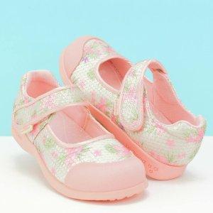童靴福袋低至2折+小礼物即将截止:pediped 童鞋官网 促销区5折起+额外7折周末热卖