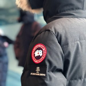 Up to 15% OffHarvey Nichols Canada Goose Sale