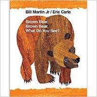 棕熊,棕熊,你看到了什么