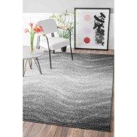 nuLoom 室内地毯4x6