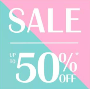 Up to 50% OffMeli Melo Sale