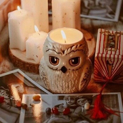Charmed Aroma 哈利波特联名款香氛蜡烛Charmed Aroma 哈利波特联名款香氛蜡烛