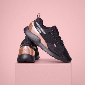 Muse Metal 女鞋
