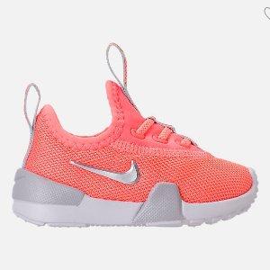低至5折FinishLine官网 童鞋大促,Nike、Adidas、New Balance都参加