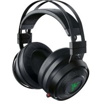 Razer Nari THX 终极版 无线头戴游戏耳机 PS4/PC版