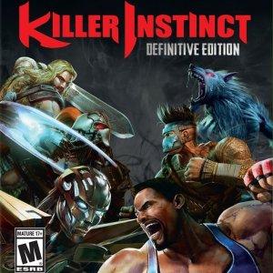Killer Instinct: Definitive Edition Xbox One / PC Game