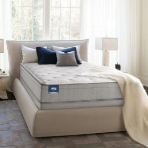 低至2.5折+额外9折Groupon精选床垫热卖 包括Simmons Sealy Nature's Sleep等