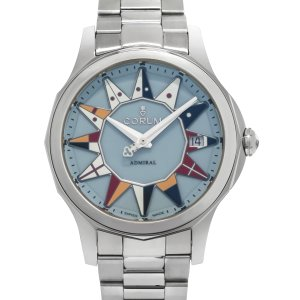 Dealmoon Exclusive: Corum Admiral Legend 38 Stainless Steel Automatic Men's Watch