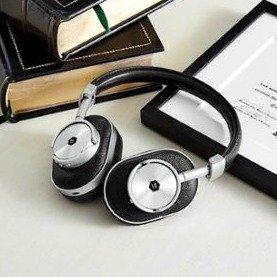 $279.98 (原价$449.98)Master & Dynamic MW60 无线头戴式耳机