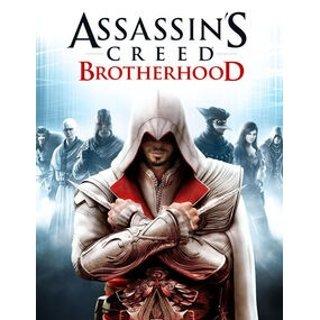 限时免费《刺客信条:兄弟会》PC 数字版 国区喜加一
