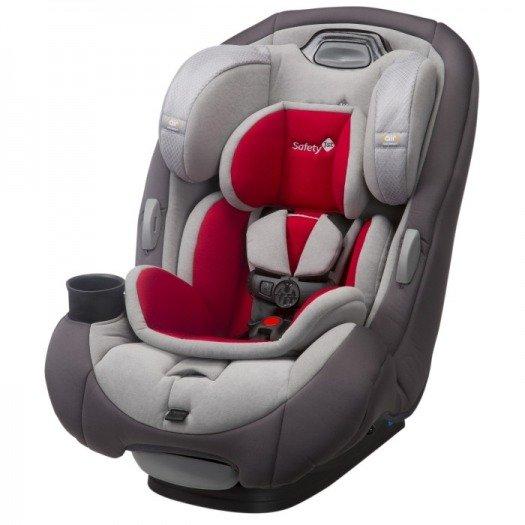 Grow and Go™ Air Sport 安全座椅