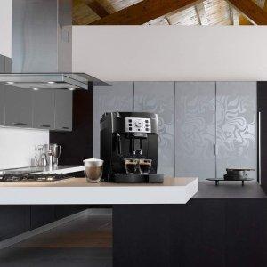 7折起 全自动咖啡机$998De'Longhi、Breville 厨房小家电