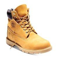 Timberland 男款防水大黄靴