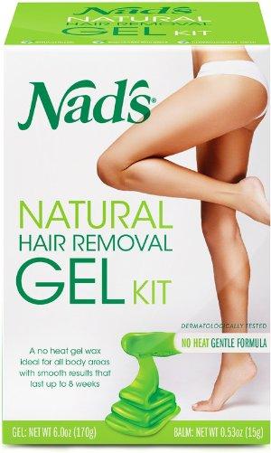 Nads Natural Gel Kit | Ulta Beauty
