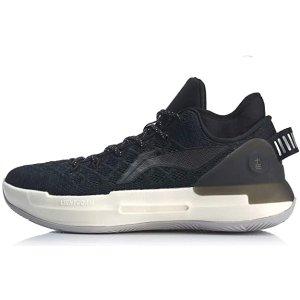 UK5.5-UK7LI-NING 篮球鞋
