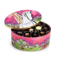 Godiva Lady 限量版巧克力礼盒36颗