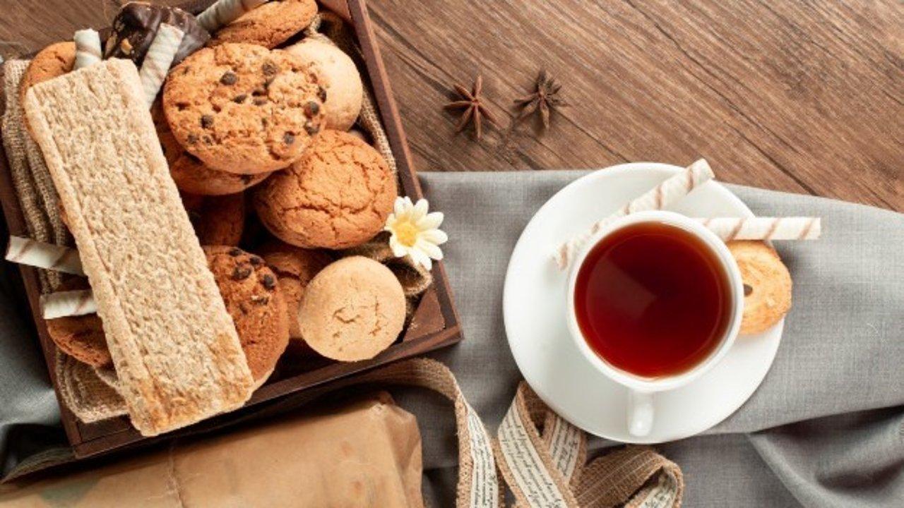 英国超市饼干推荐 | 超市常见8大饼干类型超全盘点!曲奇威化,黄油饼干,消化饼干····