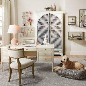 低至8折Ballard Designs 设计师室内家具优惠热卖