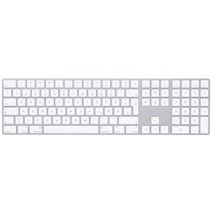 Apple Magic Keyboard 德语布局 带数字键盘