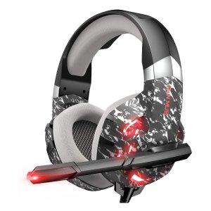 RUNMUS K2 7.1声道游戏耳机
