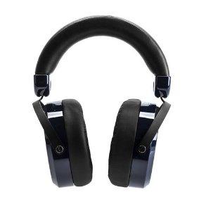 HiFiMan HE6se Full-Size Over Ear Planar Magnetic Audiophile Adjustable Headphones
