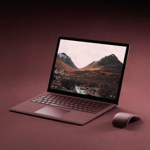 低至$899 四色可选, 包邮Surface Laptop 2 全系列立减$300 @Microsoft官网