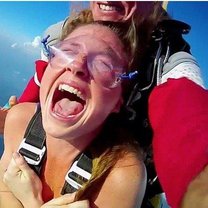 奥兰多Jump Florida Skydiving