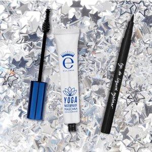 低至5折+满额送眼线笔正装Eyeko 全场冬季大促 好莱坞女星也爱的平价眼妆