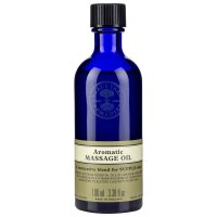 Neal's Yard Remedies 按摩油 100ml