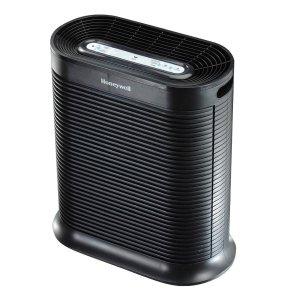 $189.99限今天:Honeywell HEPA 抗过敏空气净化器