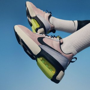 低至€23Nike 小黑五无门槛8折 收休闲小白鞋、跑鞋、拖鞋、凉鞋