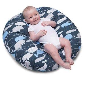$22.27 (原价$29.69)Boppy 平价婴儿躺垫 解放爸爸妈妈双手