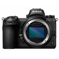 Nikon Z7 + FTZ