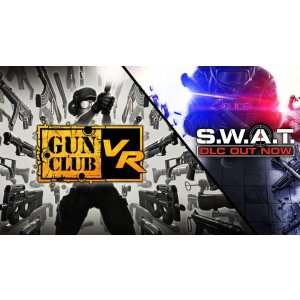 Gun Club VR · Oculus Quest