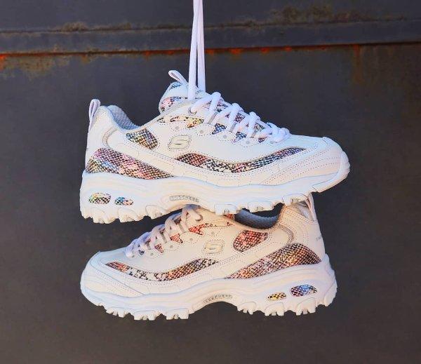 D'Lites - Smooth Glide 女鞋
