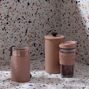 法压壶/茶壶都只要€9.99Bodum 好价热卖 丹麦高端杯具品牌 颜值高质量好