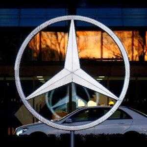 强势联合布局未来戴姆勒集团计划购入沃尔沃股票