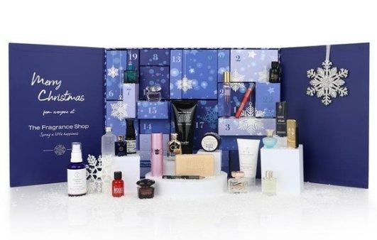 2.6折!£81收2021香水圣诞日历2.6折!£81收2021香水圣诞日历