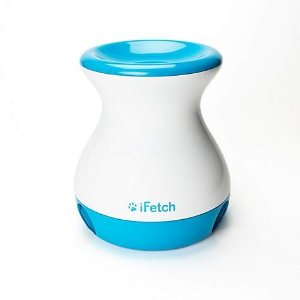 iFetch 狗狗全自动抛球器 小号