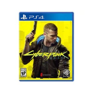 PS4赛博朋克2077