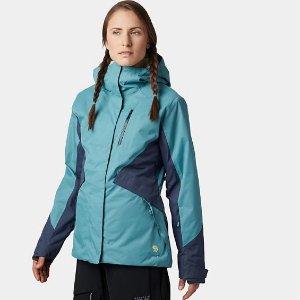 低至5折+会员包邮Mountain Hardwear 特价区户外夹克、户外装备上新