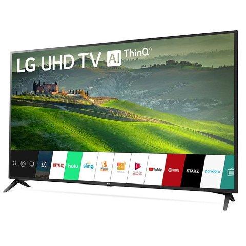 LG 70'' Class 4K UHD Smart LED HDR TV