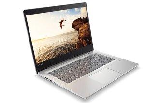 $599.99 (原价$849.99)Lenovo Ideapad 520S 14寸 笔记本 (i7-8550U, 8GB, 1TB)