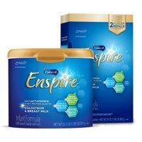 Enfamil Enspire 婴儿奶粉20.5+30盎司套装,日期新鲜