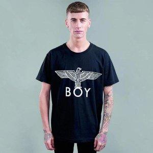 Boy LondonlogoT恤